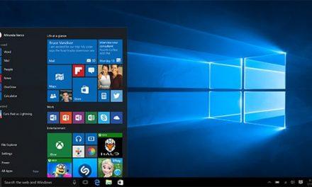 Trucos para usar mejor el Windows 10