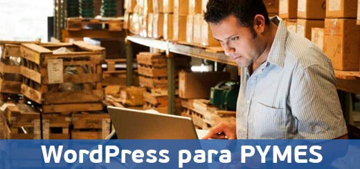 Porqué WordPress es ideal para las PYMES