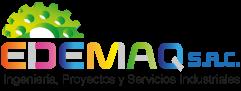 logo edemaq