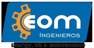 Desarrollo web de EOM INGENIEROS