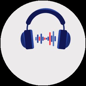 audio bienvenida identidad corporativa