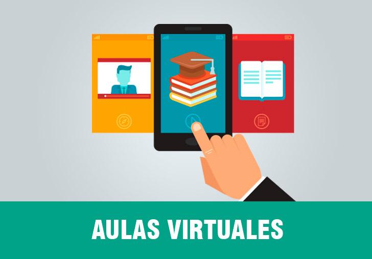 Implementación de aulas virtuales en Moodle somos Grupo de Soluciones Creativas