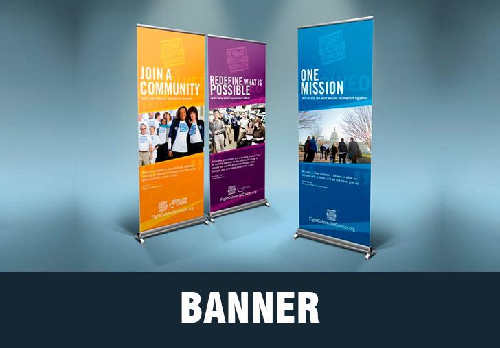creamos banner creativos empresariales