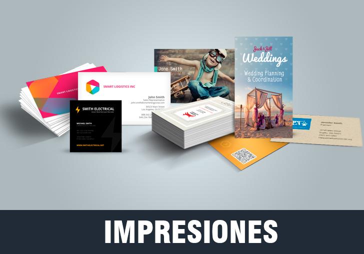 impresiones con calidad de diseño, impresiones para empresas