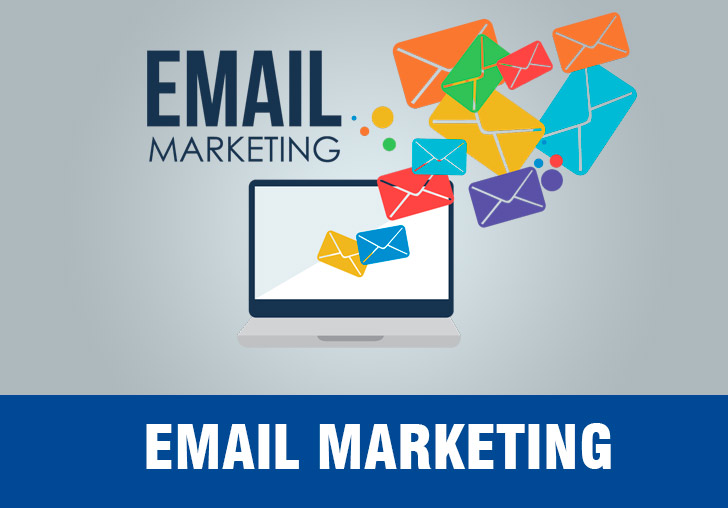 servicio de email marketing boletines electronicos