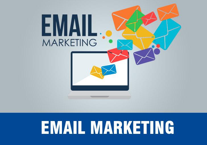 servicio de email marketing boletines electronicos