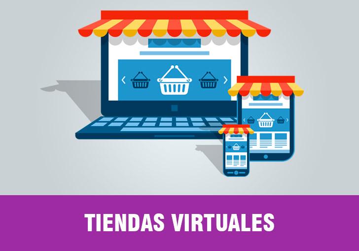tiendas virtuales, catalogos virtuales lima peru